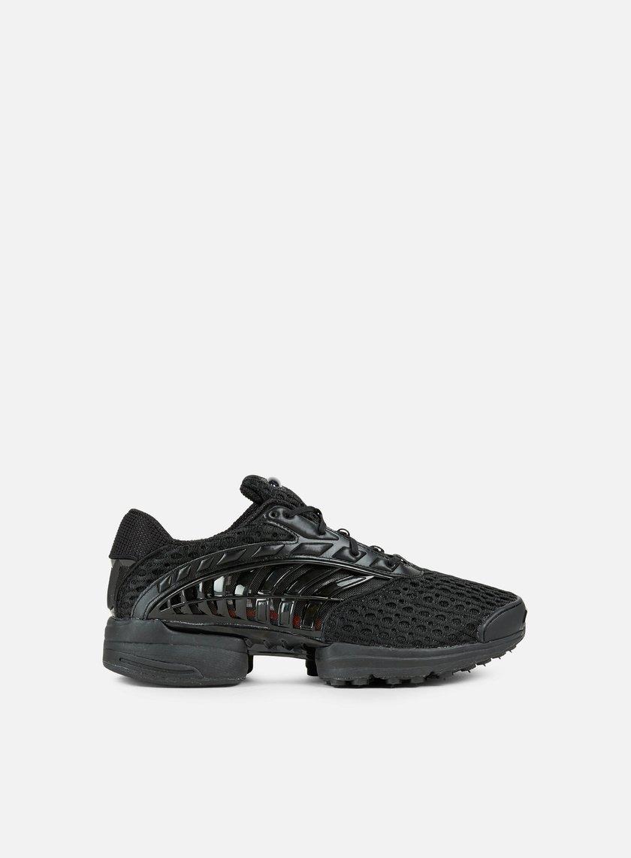Adidas Originals - Climacool 2, Core Black/Core Black/Utility Black