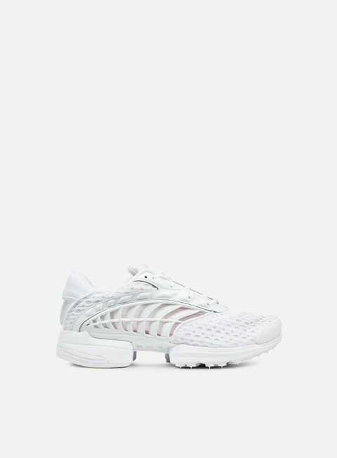 sneakers adidas originals climacool 2 white white grey one
