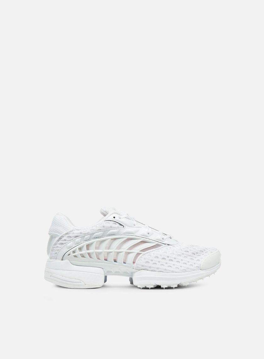 Adidas Originals - Climacool 2, White/White/Grey One