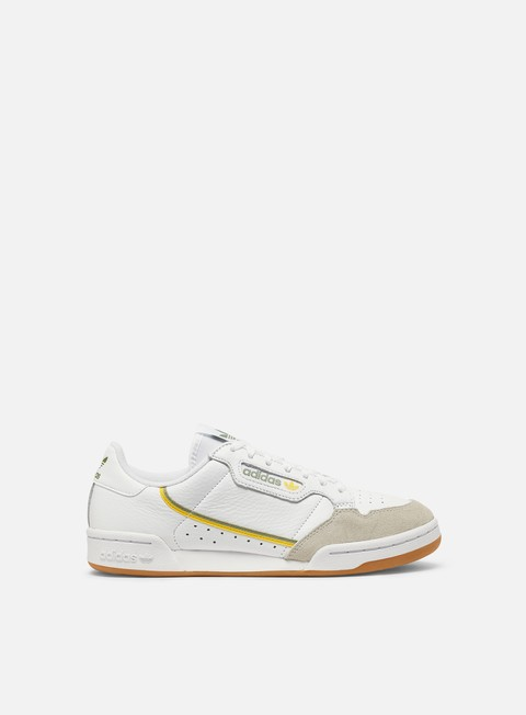 Sale Outlet Low Sneakers Adidas Originals Continental 80