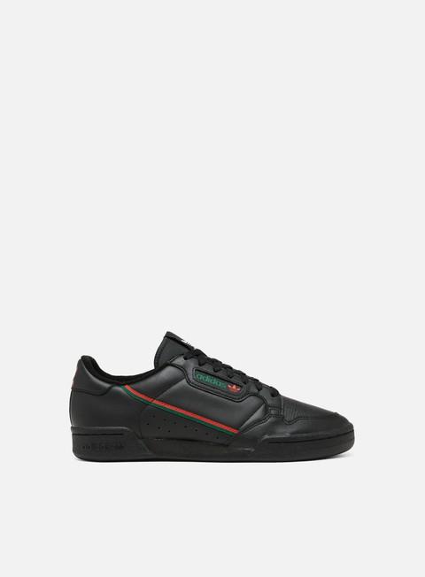 Retro sneakers Adidas Originals Continental 80