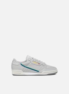 cheaper 48dd7 8a0d1 Sneakers Basse Adidas Originals Continental 80
