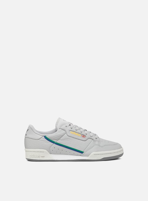 cheaper 9e3c1 e32bb Sneakers Basse Adidas Originals Continental 80
