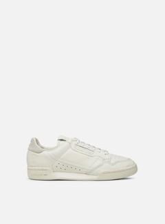Adidas Originals - Continental 80, Off White/Off White/Off White