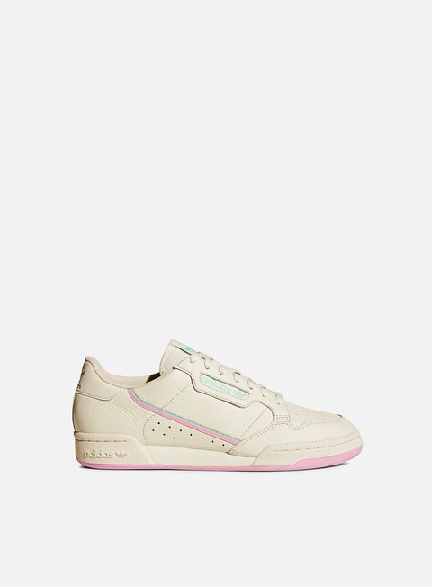 cheaper e93a1 ec166 Sneakers Basse Adidas Originals Continental 80