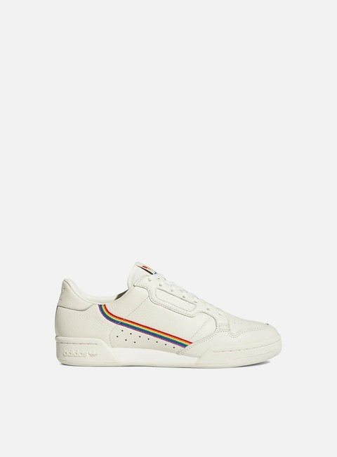 Outlet e Saldi Sneakers Basse Adidas Originals Continental 80 Pride
