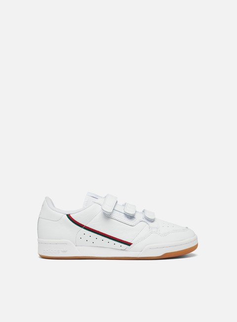 adidas originals Continental 80 Strap W @