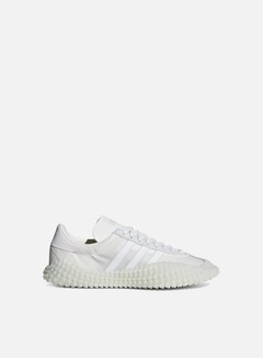 Adidas Originals - Country Kamanda, Cloud White/Ftwr White/Grey One