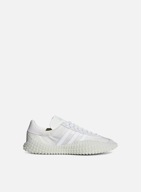 Outlet e Saldi Sneakers Basse Adidas Originals Country Kamanda