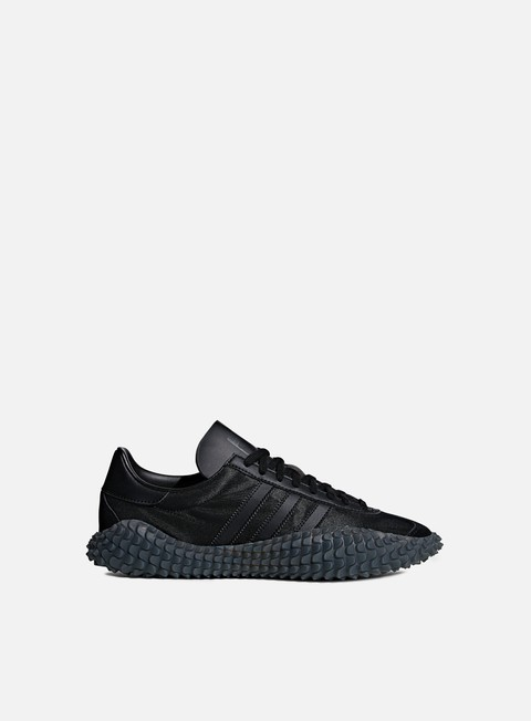 Low Sneakers Adidas Originals Country Kamanda