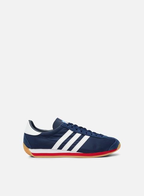 Outlet e Saldi Sneakers Basse Adidas Originals Country OG