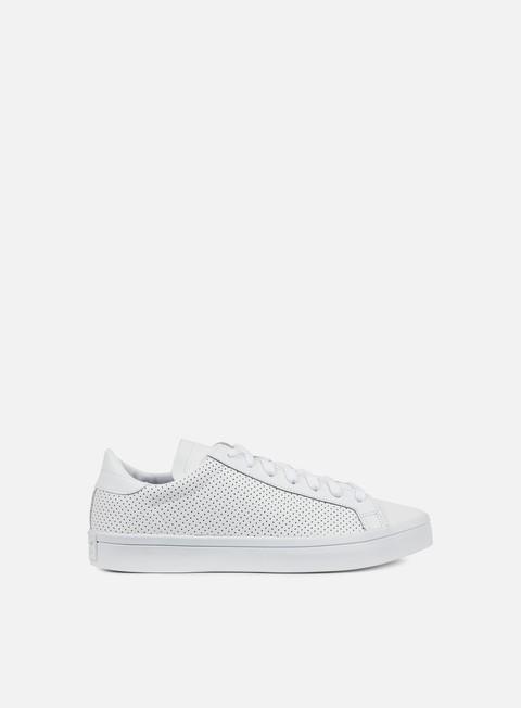 Sale Outlet Low Sneakers Adidas Originals Court Vantage