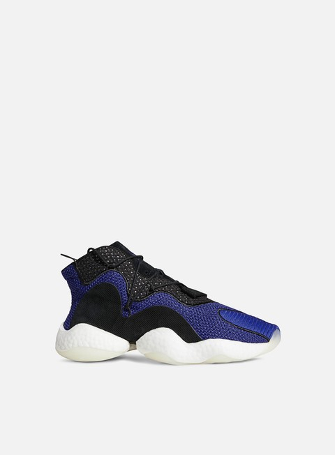 Outlet e Saldi Sneakers Basse Adidas Originals Crazy BYW