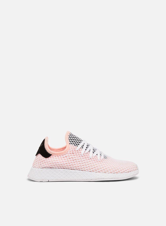 0e8db536a2534 ADIDAS ORIGINALS Deerupt Runner € 59 Low Sneakers