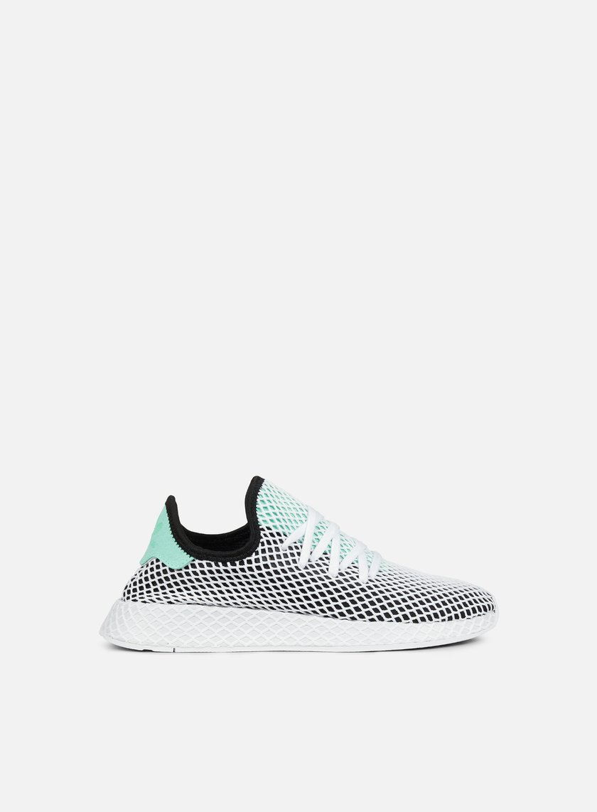 2352ce507 ADIDAS ORIGINALS Deerupt Runner € 59 Low Sneakers