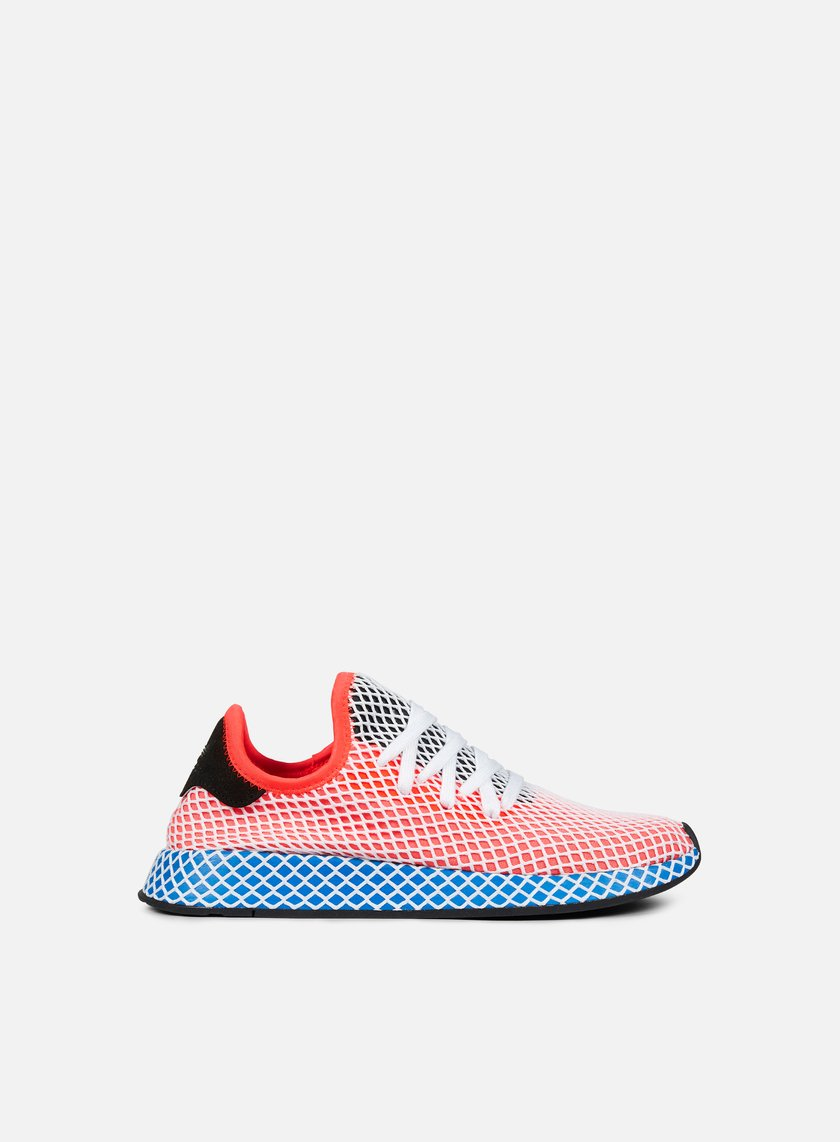 sale retailer a1930 b8547 Adidas Originals Deerupt Runner