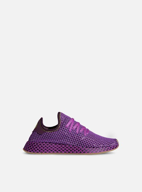 Low Sneakers Adidas Originals Deerupt Runner Son Gohan