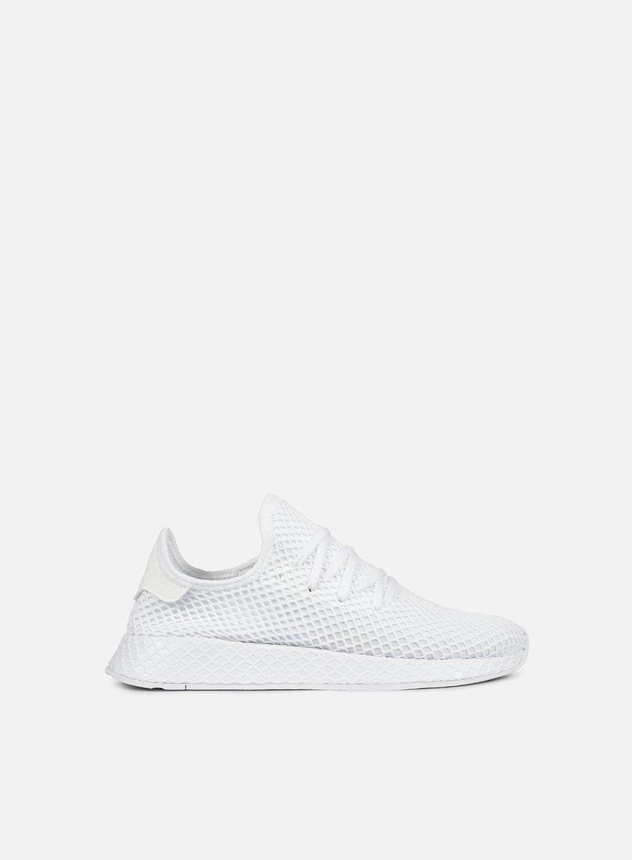 sale retailer eb6d0 8fdbd Adidas Originals Deerupt Runner