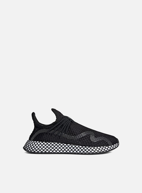 brand new d6074 b3ce8 Sneakers Basse Adidas Originals Deerupt S