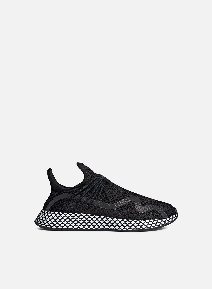 b2273c577dae8 ADIDAS ORIGINALS Deerupt S € 109 Low Sneakers