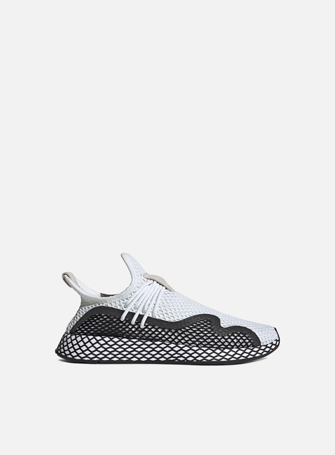 Outlet e Saldi Sneakers Basse Adidas Originals Deerupt S