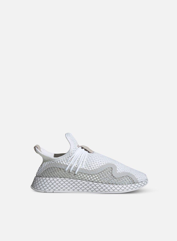 ADIDAS ORIGINALS Deerupt S € 109 Low Sneakers  0e851c21f