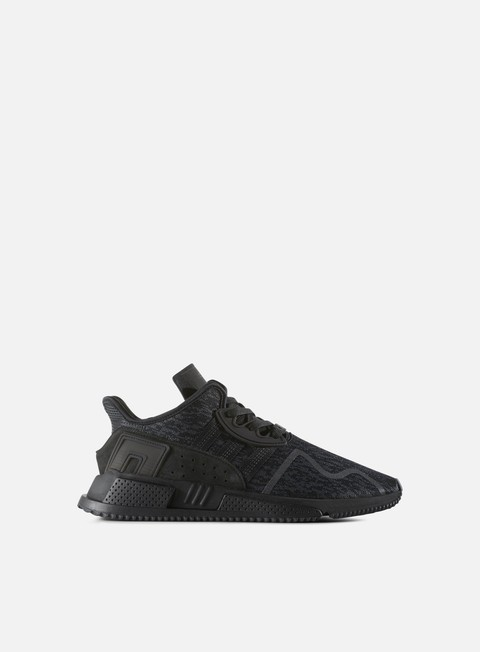 sneakers adidas originals eqt cushion adv core black core black footwear white