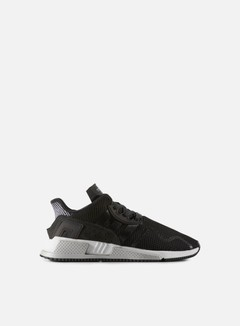 Adidas Originals - EQT Cushion ADV, Core Black/Core Black/White 1