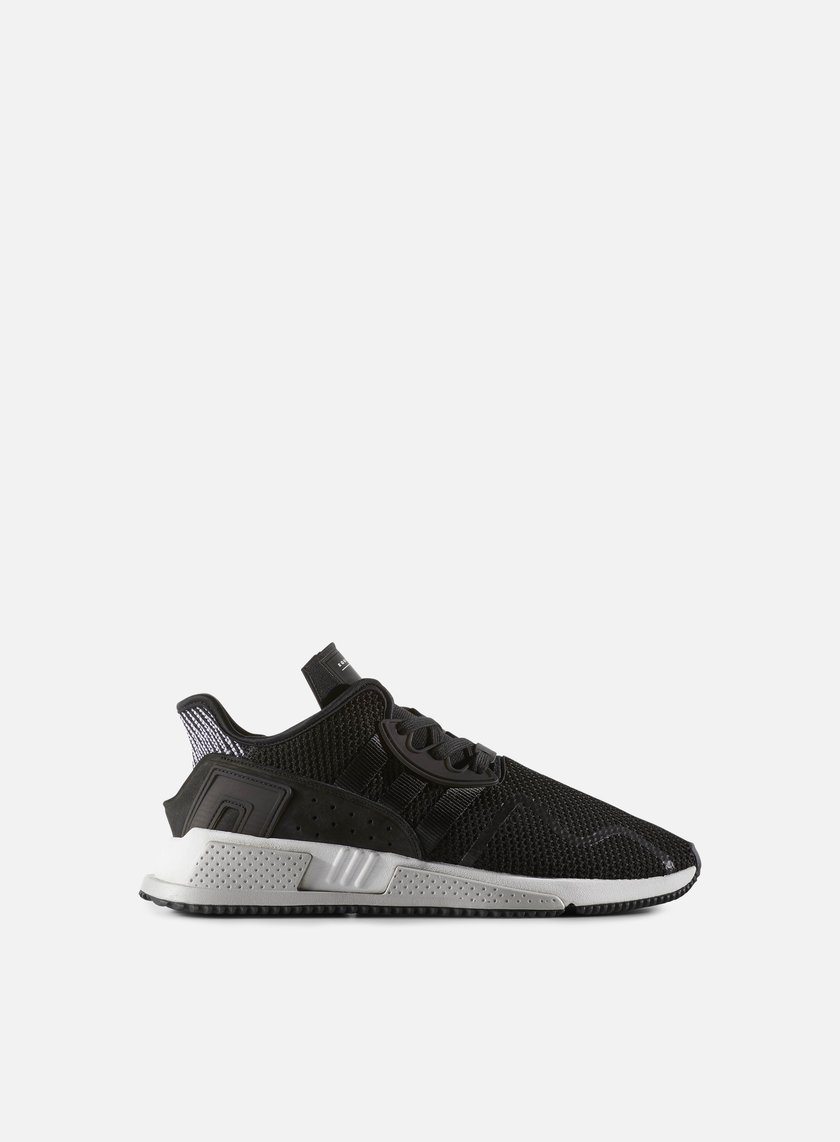 Adidas Originals - EQT Cushion ADV, Core Black/Core Black/White