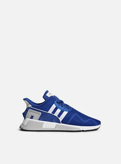 Adidas Originals - Equipment Cushion ADV, Collegiate Royal/White/Crystal White