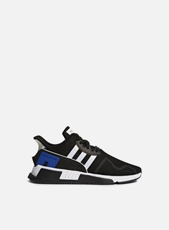 Adidas Originals - Equipment Cushion ADV, Core Black/White/Collegiate Royal