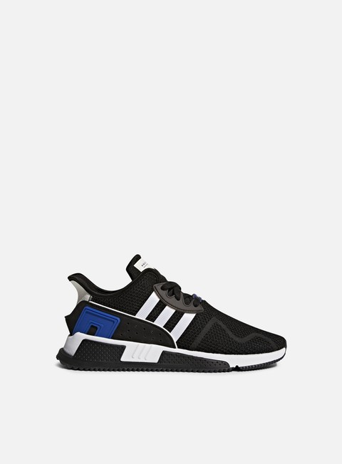 sneakers adidas originals equipment cushion adv core black white collegiate royal
