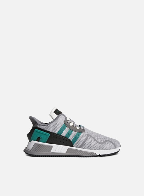 sneakers adidas originals equipment cushion adv grey two sub green white