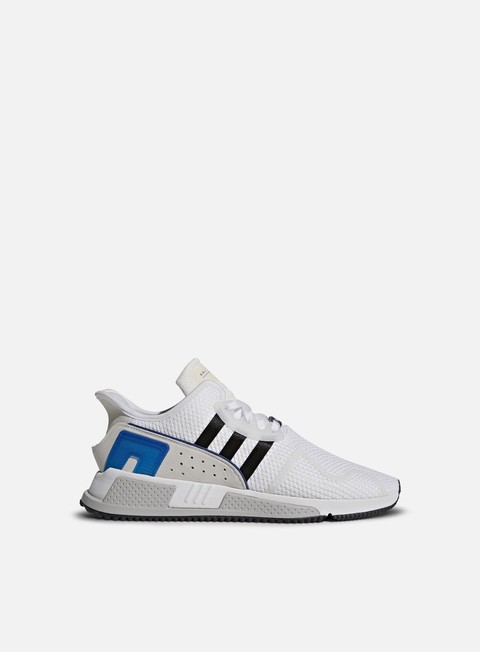 sneakers adidas originals equipment cushion adv white core black collegiate royal