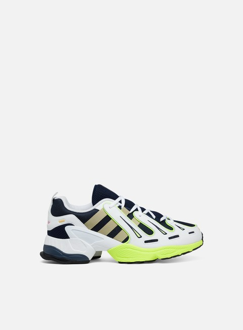 Sale Outlet Low Sneakers Adidas Originals Equipment Gazelle