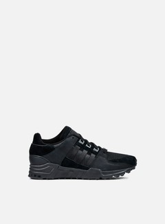 Adidas Originals - Equipment Running Support, Core Black/Core Black/Core Black 1