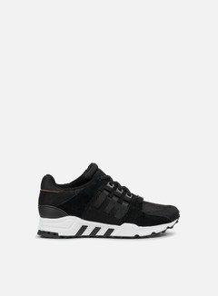 Adidas Originals - Equipment Running Support, Core Black/Core Black/Running White 1