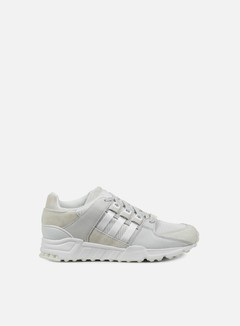 Adidas Originals - Equipment Running Support, Running White/Vintage White/Vintage White