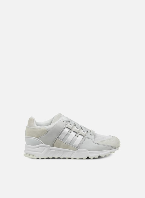 sneakers adidas originals equipment running support running white vintage white vintage white