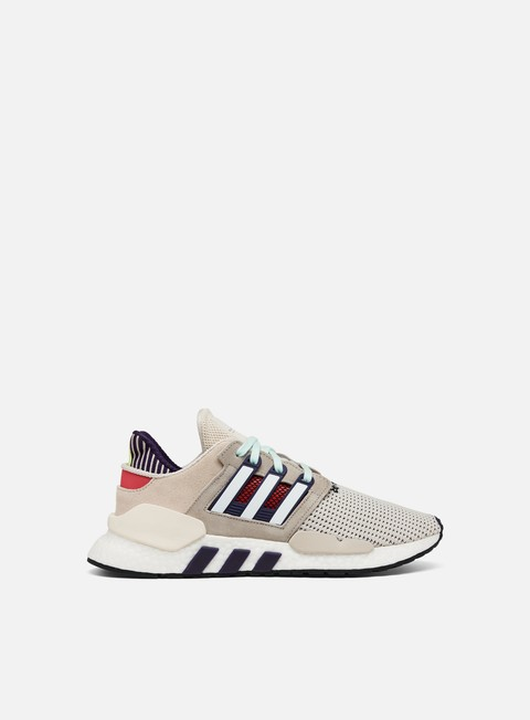 the latest 610a9 a1e63 Outlet e Saldi Sneakers Basse Adidas Originals Equipment Support 91 18