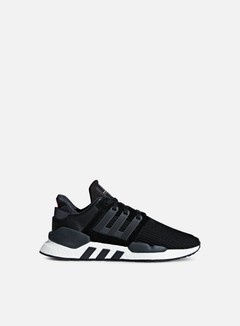 Adidas Originals - Equipment Support 91/18, Core Black/Core Black/Ftwr White