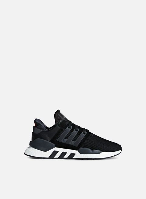 Sale Outlet Low Sneakers Adidas Originals Equipment Support 91/18