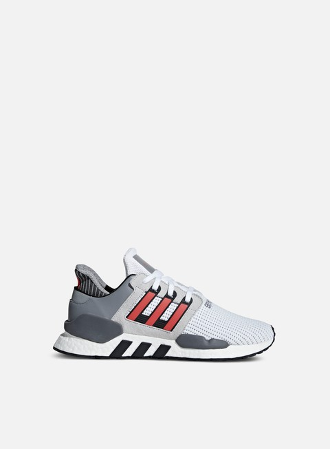 the latest 46ca5 114a5 Outlet e Saldi Sneakers Basse Adidas Originals Equipment Support 91 18