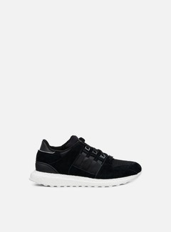 Adidas Originals - Equipment Support 93/16, Core Black/Core Black/Vintage White 1