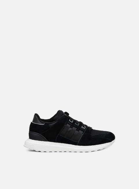 sneakers adidas originals equipment support 93 16 core black core black vintage white