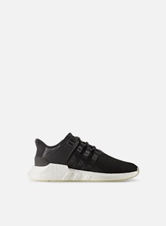 Adidas Originals - Equipment Support 93/17, Core Black/Core Black/White