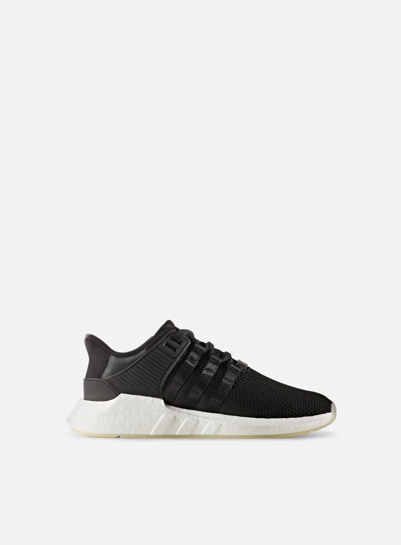 Adidas Originals - Equipment Support 93/17, Core Black/Core Black/White