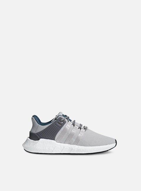 sneakers adidas originals equipment support 93 17 grey two grey two grey three