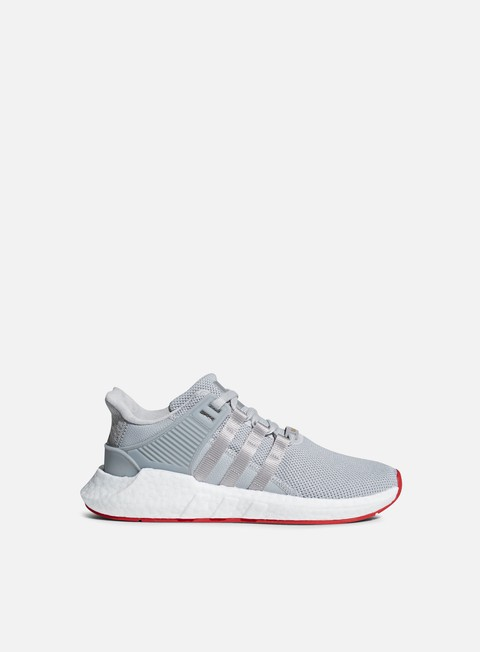 sneakers adidas originals equipment support 93 17 matte silver matte silver white