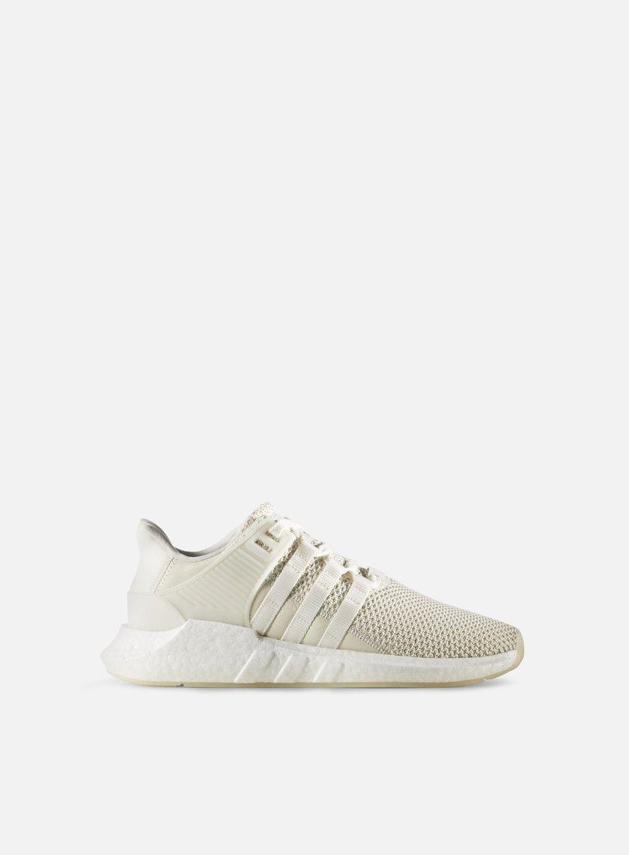 Adidas Originals - Equipment Support 93/17, Off White/Off White/White